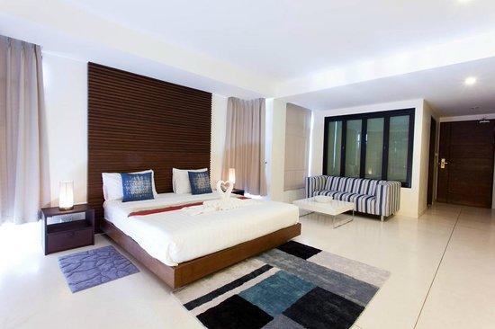 Coco Resort : Deluxe Room