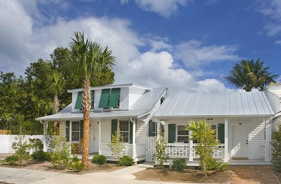 The Studios of Key West : The Ashe Street Residency Cottages