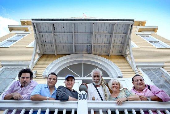 The Studios of Key West : Cuban Residency Artists