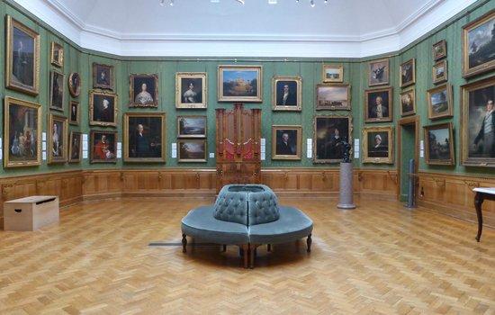 Aberdeen Art Gallery: Gallery