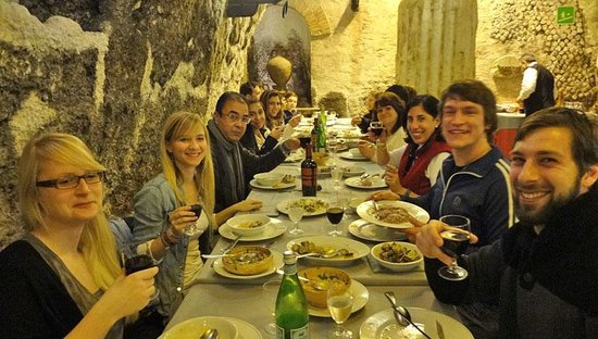 Private Guides of Italy - Day Tours & Excursions