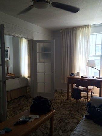 The Park Central : Suite 8