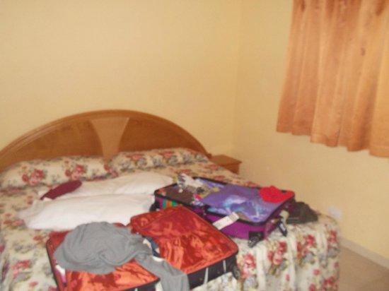 Club Caleta Dorada: chambre