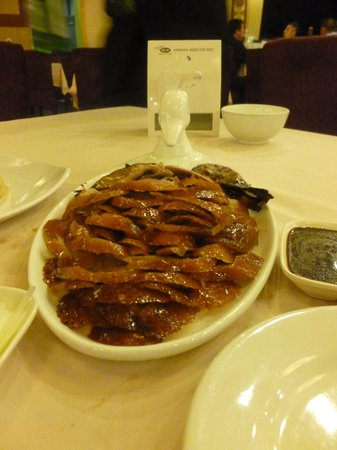 DongFang Roast Duck