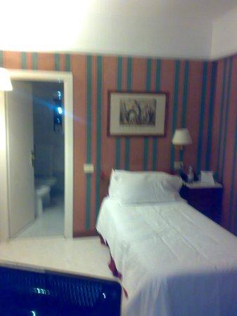 Best Western Hotel Rivoli : stanza