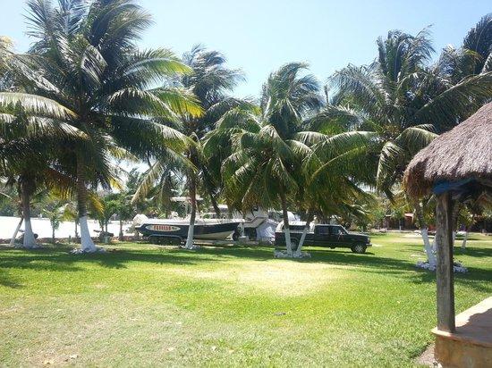 Photo of Yax Ha Resort Chetumal