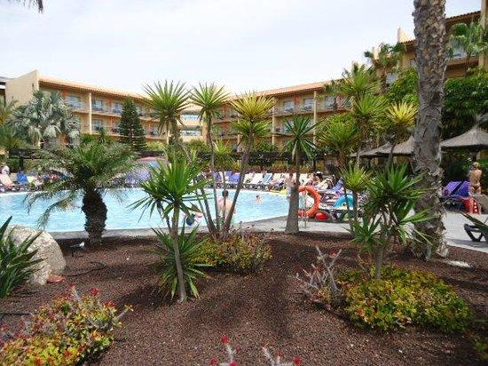 Barceló Fuerteventura Thalasso Spa: pool