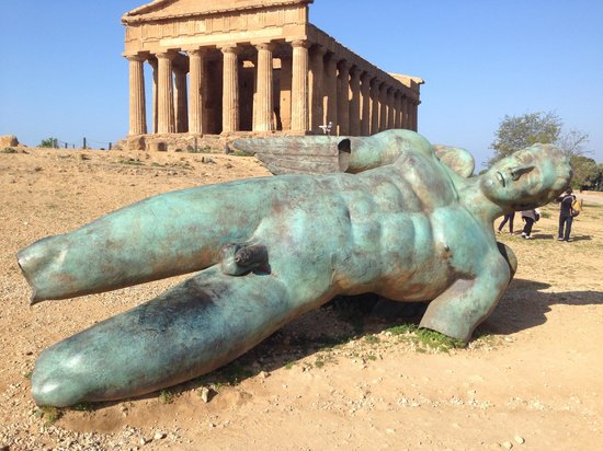 Sicily Tour Guides Agrigento: Valley of Temples