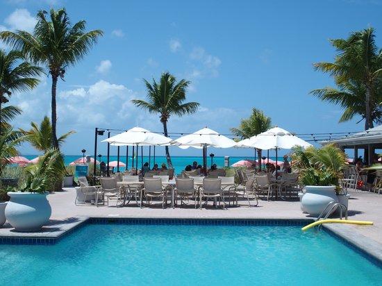 Ocean Club Resort : Ocean Club pool