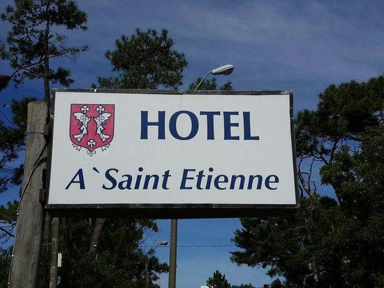 Hotel A Saint Etienne: A'Saint Etienne