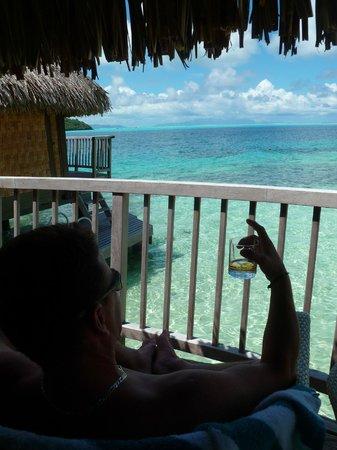 Maitai Polynesia Bora Bora : Bonheur du jour