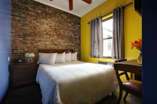 Sohotel: Standard Room