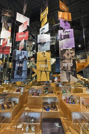 Shoe Museum Toronto Reviews