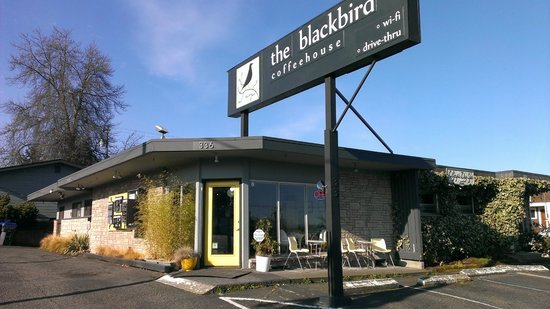 Blackbird Coffeehouse