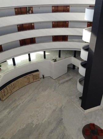 Barcelo Sevilla Renacimiento: torre 3