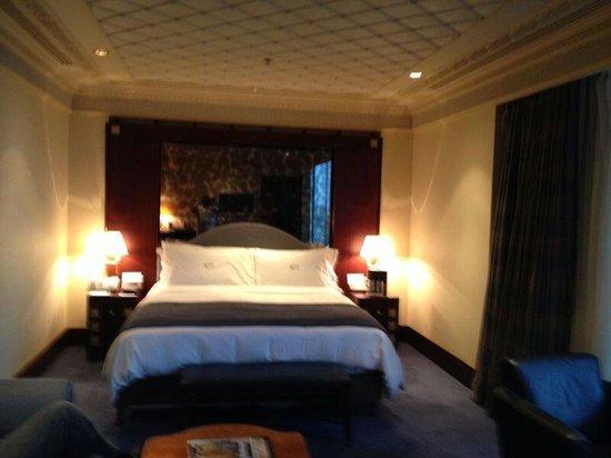 Rosewood Jeddah : Room