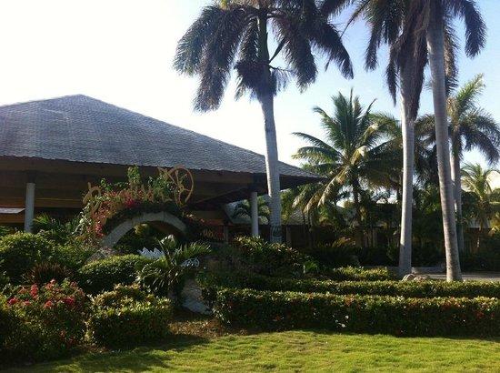 Paradisus Varadero Resort & Spa: front