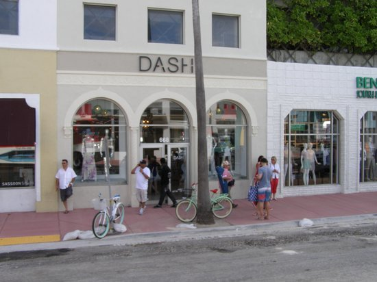 disabled store miami
