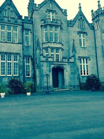 Kinnitty Castle Hotel : Kinnity