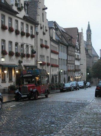 Altstadt: Ciudad Mágica. Uno de mis lugares preferidos de Europa