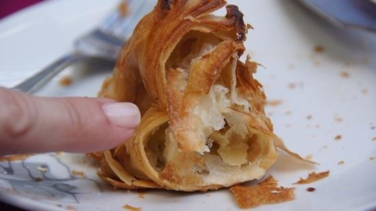 Lolo Lorena: the best croissants anywhere in the world, for breakfast