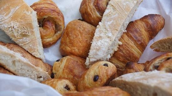 Lolo Lorena: breakfast pastries to live for!