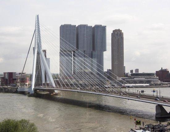 Inntel Hotels Rotterdam Centre: De Zwaan