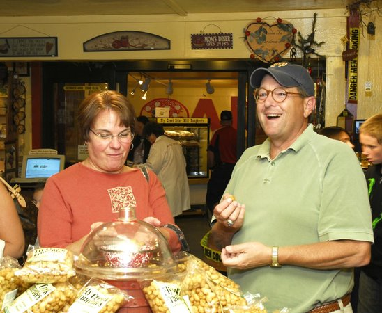 Fly Creek Cider Mill & Orchard: Fly Creek Crunchies!  Yummy!