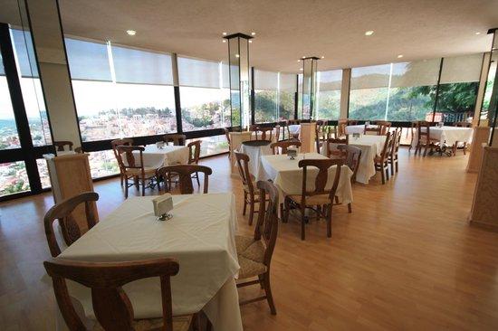 Restaurante del Hotel Guanajuato Photo