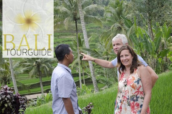 BaliTourguide - Private Day Tours