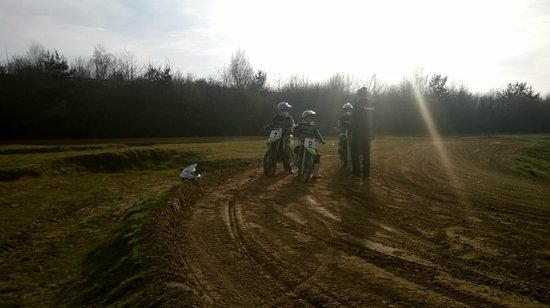 Mx Try Out: We can't always promise sunshine.