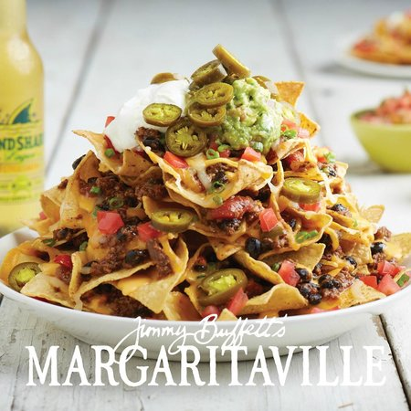 Margaritaville Mohegan Sun