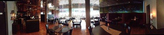 Einsi Kaldi: restaurant