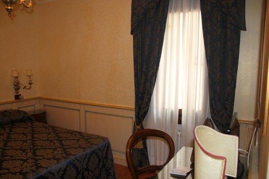 Hotel Al Piave: Номер