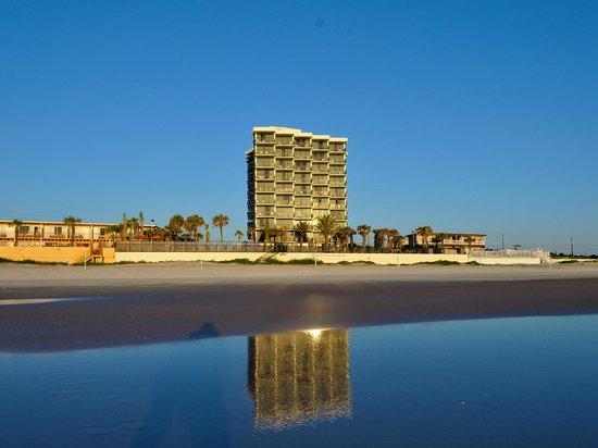 Nautilus Inn - Daytona Beach, FL