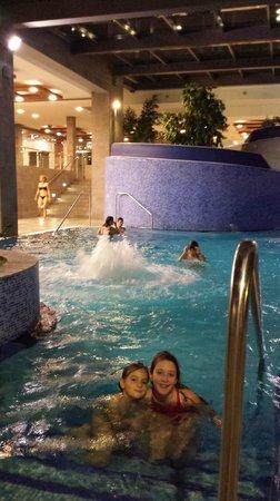 Savica Hotel: Golf hotel SPA