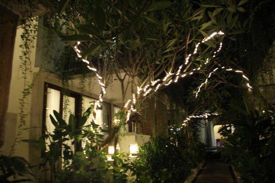 Arana Suite Hotel: Pretty