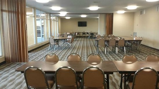 Wingfield Inn: Meeting & Party Room