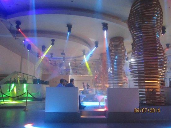 Hard Rock Hotel Riviera Maya: Want to DISCO?