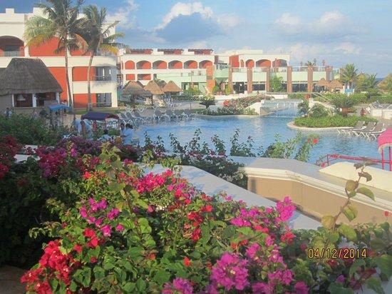 Hard Rock Hotel Riviera Maya: Gorgeous property