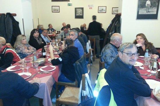 Trattoria ai Cascinari: TARGA FLORIO MOTOCICLISTICA 2014