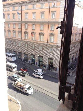 Hotel Genova : Отель