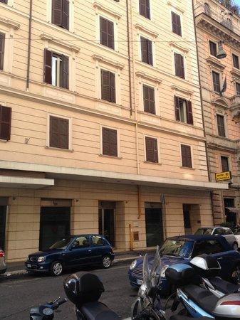 Hotel Genova: Отель