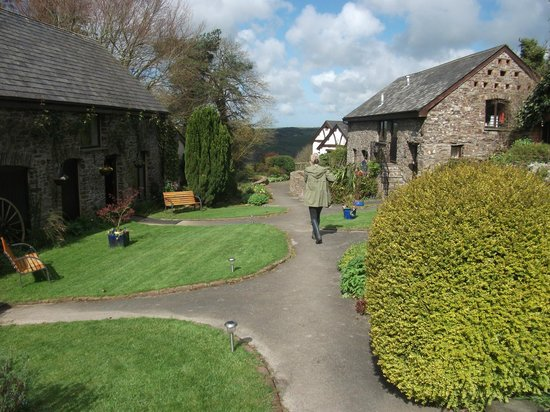 Country Ways Holiday Cottages: cottages