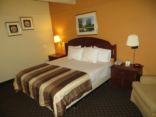 Knights Inn Dodge City: Room 237