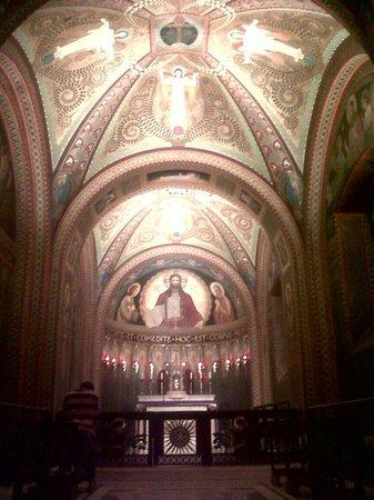 Mosteiro De Sao Bento: Capela do Santissimo
