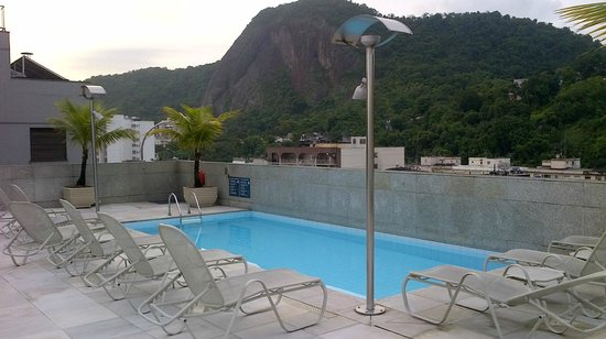 Windsor Plaza Copacabana Hotel: windsor plaza hotel copacabana