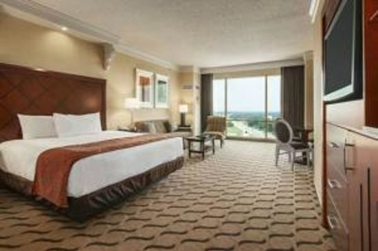 Horseshoe Bossier City: Guest Room