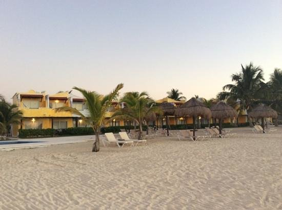 PavoReal Beach Resort Tulum: camere