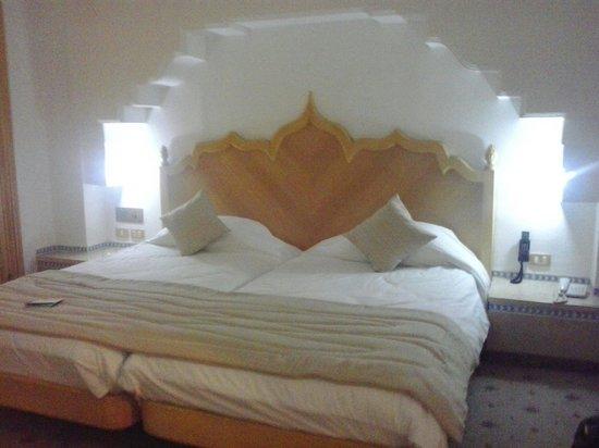 El Hana Palace Caruso Hotel : Standard room